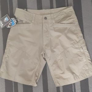 Kuhl utility short new with tags